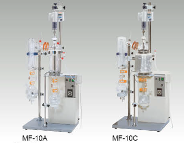 Thin Film Evaporator MF-10A・10B・10C
