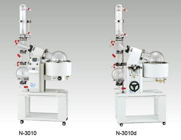 Rotary Evaporator N-3010・N-3010M・N-3010d