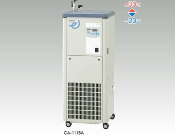 Low Temperature Circulator CoolAce CA-1115A・CA-1115CE