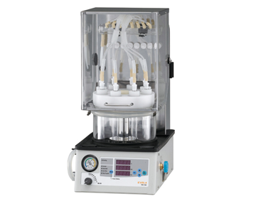 Test Tube Evaporator TVE-1100A・1100B